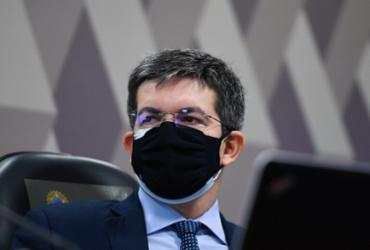 CPI entregará relatório à PGR na próxima quinta-feira, confirma Randolfe Rodrigues | Edílson Rodrigues I Agência Senado