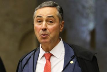 Inclusão de crimes em relatório da CPI é decisão política, diz Barroso | Fabio Rodrigues Pozzebom I Agência Brasil
