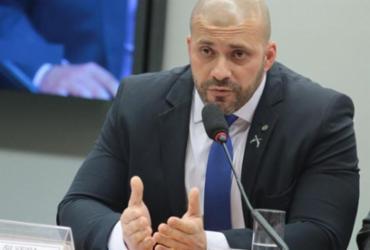 Maioria do STF nega habeas corpus e mantém prisão de Daniel Silveira | Plínio Xavier/ Câmara dos Deputados