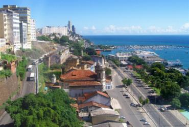 Adolfo Menezes, governador em exercício, desapropria área no Centro Histórico de Salvador | Karla Vidal | Wikimedia