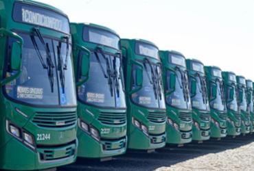 Aumento do diesel vai gerar impacto no reajuste das tarifas de ônibus em Salvador | Shirley Stolze | Ag. A TARDE