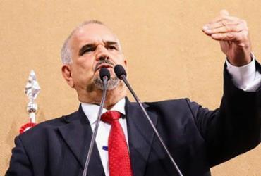 Marcelino Galo, deputado estadual (PT)   Foto: Divulgação - Divulgação
