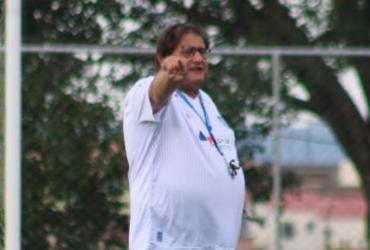 Em Belo Horizonte, Bahia fecha preparação para encarar o América-MG | Felipe Oliveira | EC Bahia