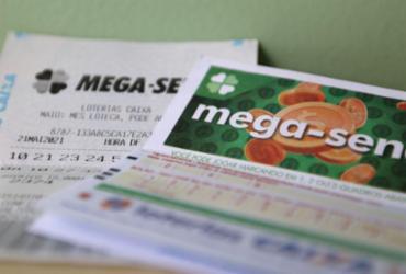 Ninguém acerta a Mega-Sena e prêmio acumula em R$ 21 milhões | Tânia Rego | Agência Brasil