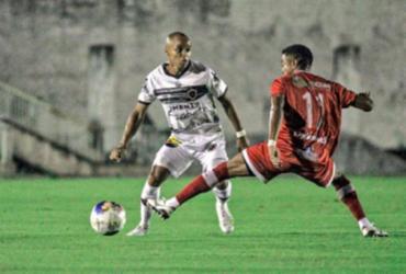 Vitória encara Botafogo-PB na 3ª fase das preliminares do Nordestão | Guilherme Drovas | Botafogo-PB