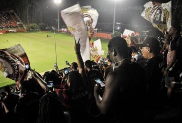 Vitória x Brasil de Pelotas: confira valor dos ingressos | Adolfo Freitas | EC Vitória