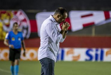 Leão tem que secar os rivais contra o Z-4 neste fim de semana | Pietro Carpi | EC Vitória | Divulgação
