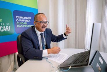 Prefeito de Camaçari comemora 1º lugar na Bahia em gestão fiscal