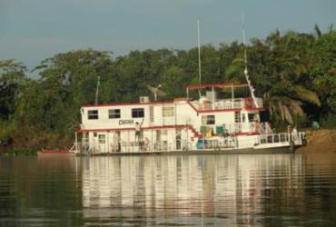 Naufrágio no Pantanal deixa 6 mortos; uma pessoa está desaparecida | Corpo de Bombeiros/Divulgação
