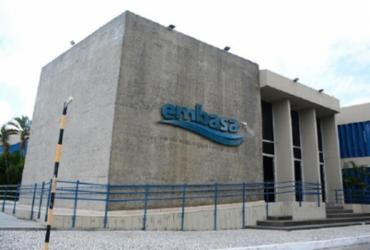 Embasa aponta desatualização e pede reajuste de 13,73% nas contas | Divulgação