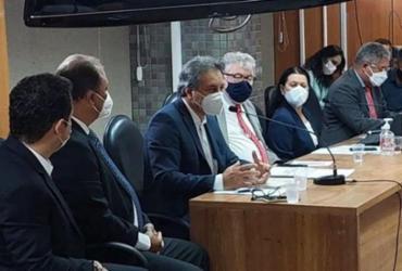 Panorama - Comissão da ALBA analisa defesa agropecuária