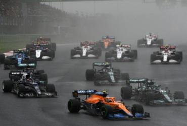 Temporada 2022 da F1 terá recorde de corridas |