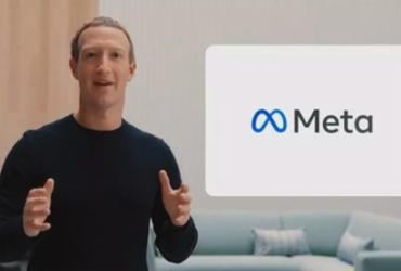 Mudança de nome da empresa Facebook para Meta rende memes na internet | Reprodução