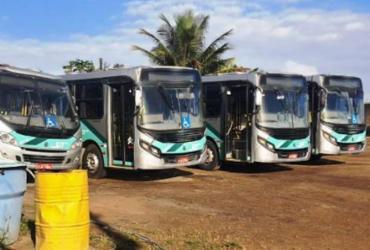 Empresa de ônibus vai pedir rescisão de contrato com Prefeitura de Feira de Santana