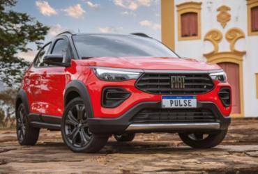 Fiat Pulse chega com preço competitivo | Divulgação