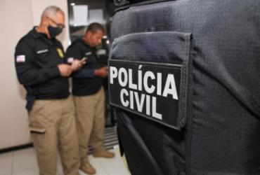 Foragido por suspeita de homicídio em Ilhéus é preso em SP