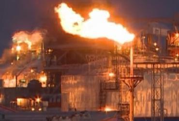 Reservas de gás na Europa são as mais baixas da década |
