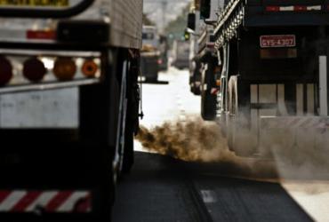 Senado aprova antecipação das metas de redução de gases em 5 anos | Marcelo Camargo | Agência Brasil