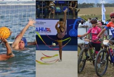Cidades baianas recebem torneios de polo aquático, ciclismo e ginástica | Divulgação | GOV-BA