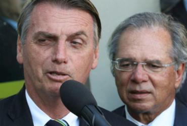 Bolsonaro disse a ministros que quem não aceitasse auxílio de R$ 400 estaria fora do governo | Fabio Rodrigues Pozzebom | Agência Brasil