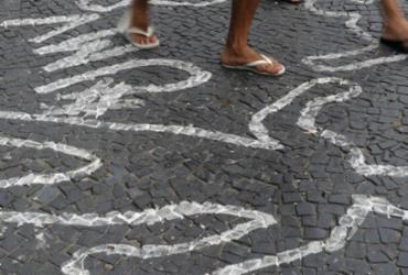 Violência no topo do jogo político. Líquido e certo é o de mal a pior | Fernando Frazão | Arquivo Agência Brasil