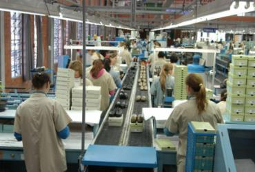 Desemprego cai para 13,2% no trimestre encerrado em agosto | Miguel Ângelo | CNI | Direitos reservados