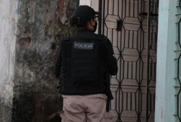 Idoso é preso por abusar sexualmente de afilhada de 12 anos em Amargosa