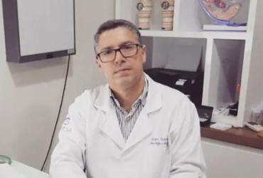 Em Sergipe, morre médico que infartou na academia | Arquivo Pessoal