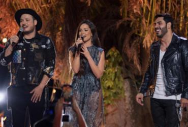 Juliette e Rodolffo gravam música juntos | Divulgação