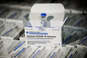 Brasil vai receber 36 milhões de doses da vacina da Janssem até dezembro |