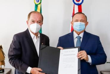 Adolfo Menezes assume Governo da Bahia a partir de amanhã | Divulgação