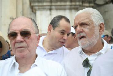 João Leão na embolada entre o PP, Bolsonaro e Jaques Wagner | Felipe Iruatã | Ag. A TARDE