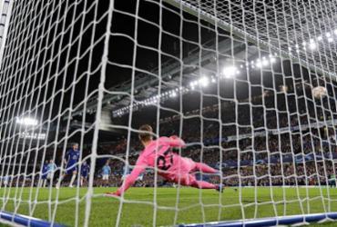 Com direito a dois gols de Jorginho, Chelsea goleia Malmö pela Liga dos Campeões |