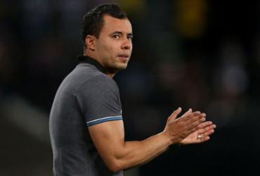 Jair Ventura é anunciado pelo Juventude | Vitor Silva | Botafogo FR