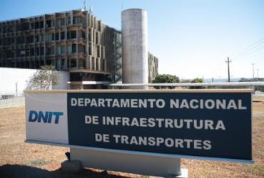 PF investiga R$12 mi fraudados em licitações de móveis do DNIT | Marcello Casal Jr | Agência Brasil | 03.09.2020
