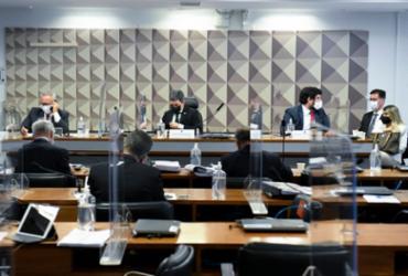 CPI da Covid adia leitura de relatório final | Pedro França I Agência Senado