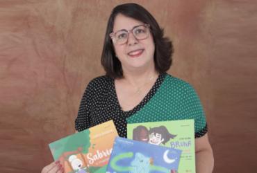Educadora lança livro sobre inclusão social | Ana Ribas