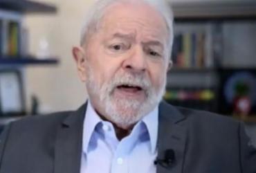 """Lula diz não participar de atos pró-impeachment por """"orientações médicas""""  """