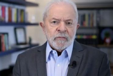 Lula defende auxílio de Bolsonaro e diz que país é governado por Guedes | Xando Pereira | Ag. A Tarde