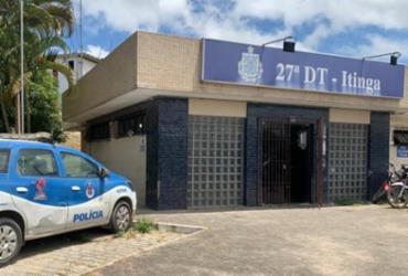 Mãe e filha são mortas a tiros na porta de casa em Lauro de Freitas
