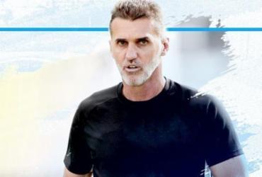 Grêmio anuncia Vagner Mancini como novo treinador |