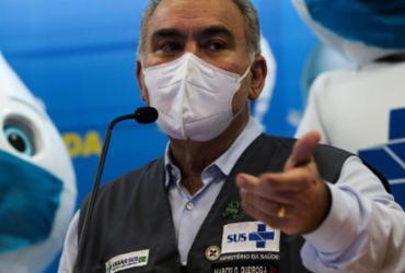 População estará imunizada contra covid até o fim do ano, diz Queiroga | Fabio Rodrigues-Pozzebom/Ag. Brasil