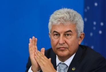Ministro cita surpresa com corte na ciência | Marcello Casal Jr | Agência Brasil