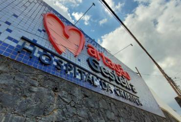 Campanha de rede de fast food ajudará programa de transplantes do Martagão | Divulgação | Hospital Martagão Gesteira