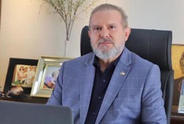 STJ valida afastamento do governador do Tocantins por seis meses | Washington Luiz/Governo do Tocantins