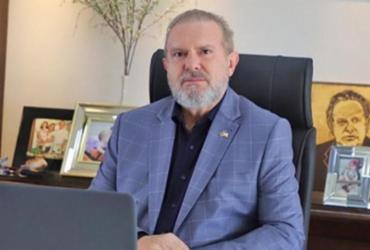 STJ: Governador do Tocantins é afastado por suspeita de corrupção | Washington Luiz/Governo do Tocantins