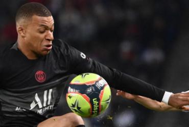 Uefa defende mudança na regra do impedimento após gol de Mbappé na final da Liga das Nações |