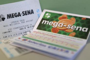 Mega-Sena deve pagar hoje prêmio de R$ 10,5 milhões | Tânia Rêgo | Agência Brasil