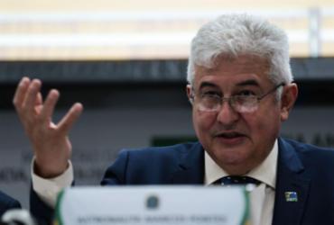 Após criticar cortes, governo cobra ministro Marcos Pontes a 'jogar junto' | José Cruz | Agência Brasil