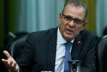 Ministro diz que governo não trabalha com hipótese de racionamento de energia   José Cruz I Agência Brasil